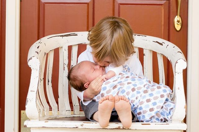 Dieta matki karmiącej noworodka