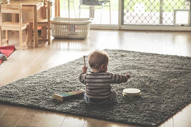 Co na zaparcia u dzieci?