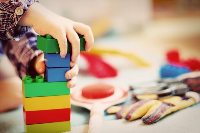 Jak uczyć dzieci angielskiego?