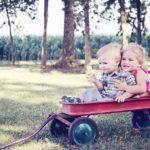 Dzieci z autyzmem