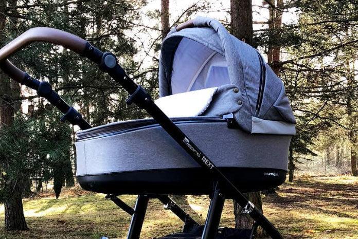 Wysokiej jakości wózki dla dzieci