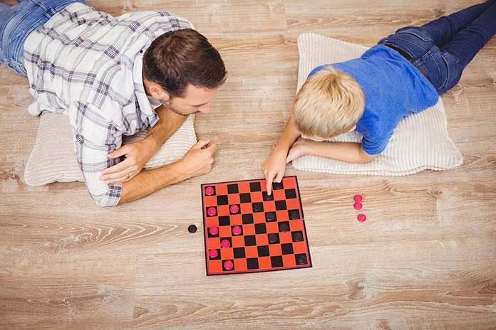Logiczne i edukacyjne gry planszowe a rozwój dziecka