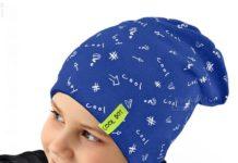 Ciepłe czapki na zimę dla chłopców i dziewczynek