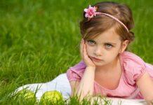 jak pielęgnować włosy dziecka?