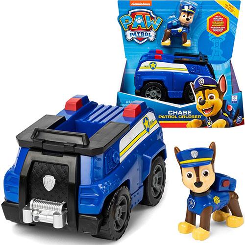 Psi Patrol, zabawki