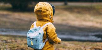 Jak modnie ubierać chłopczyka?
