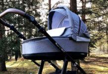Używane wózki
