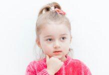 fryzura dla dziecka