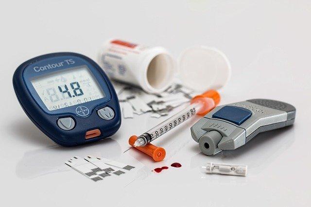 Czym jest cukrzyca